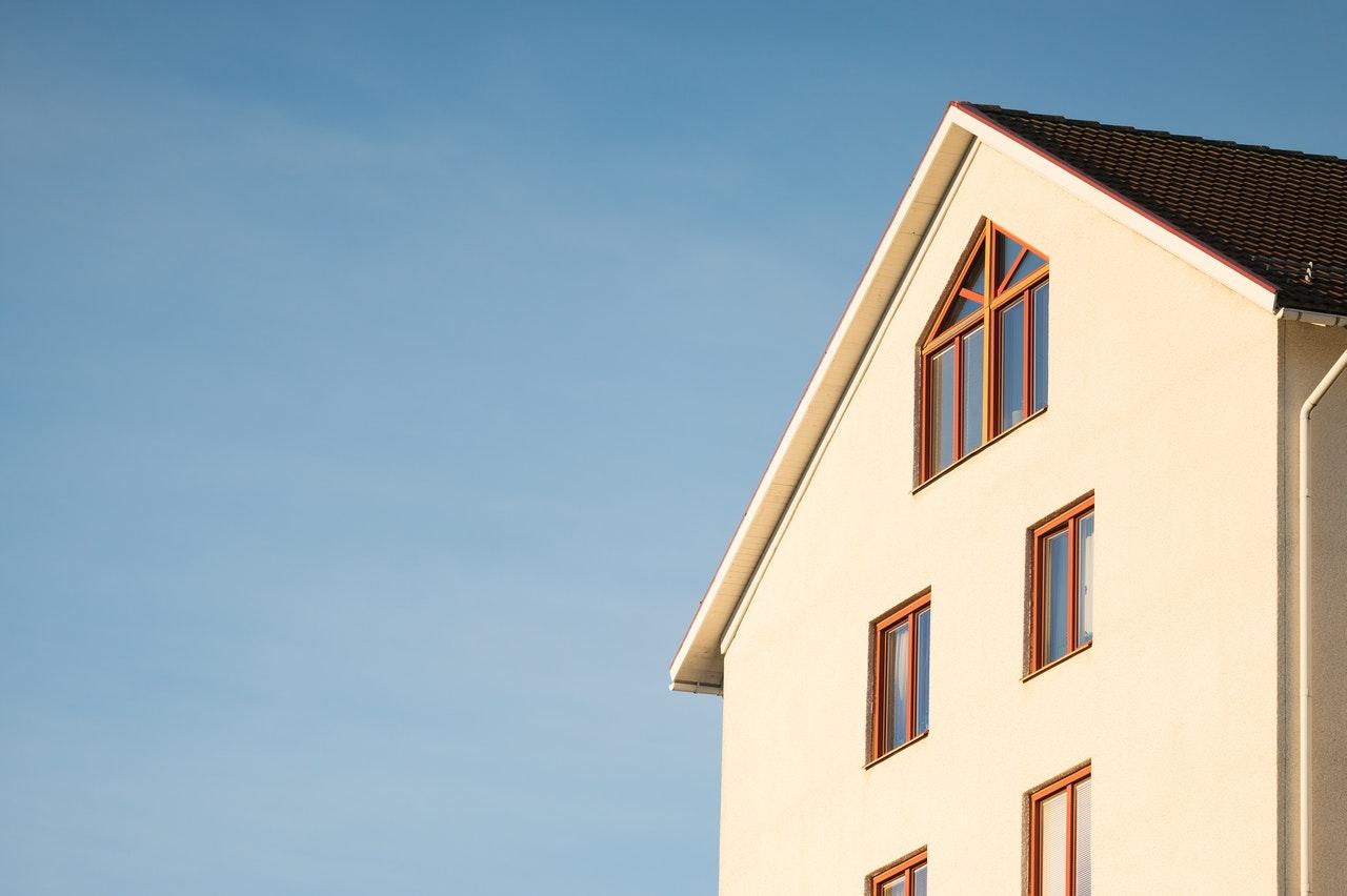trend nieuwbouwwoningen