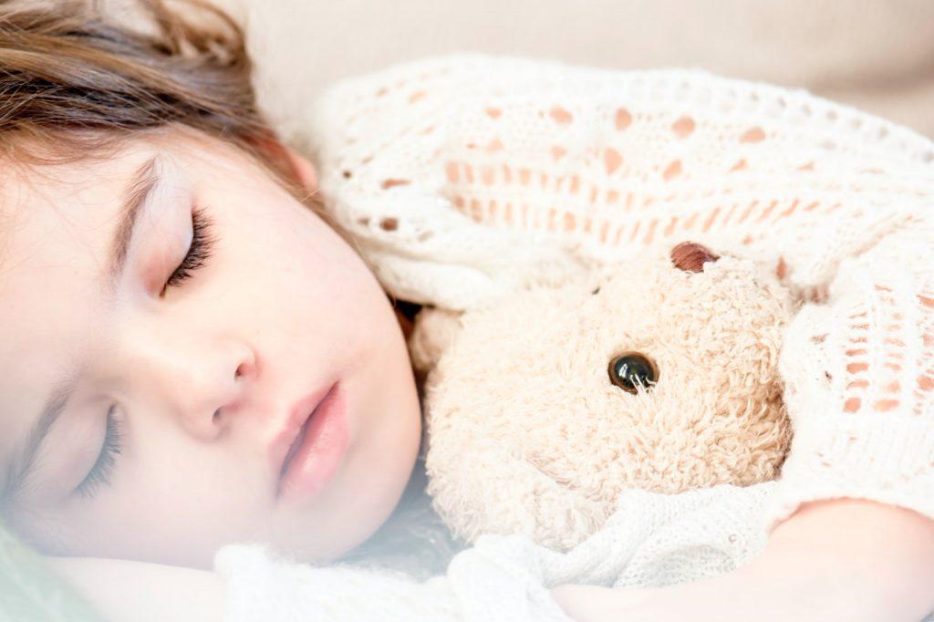 slapen beter leven