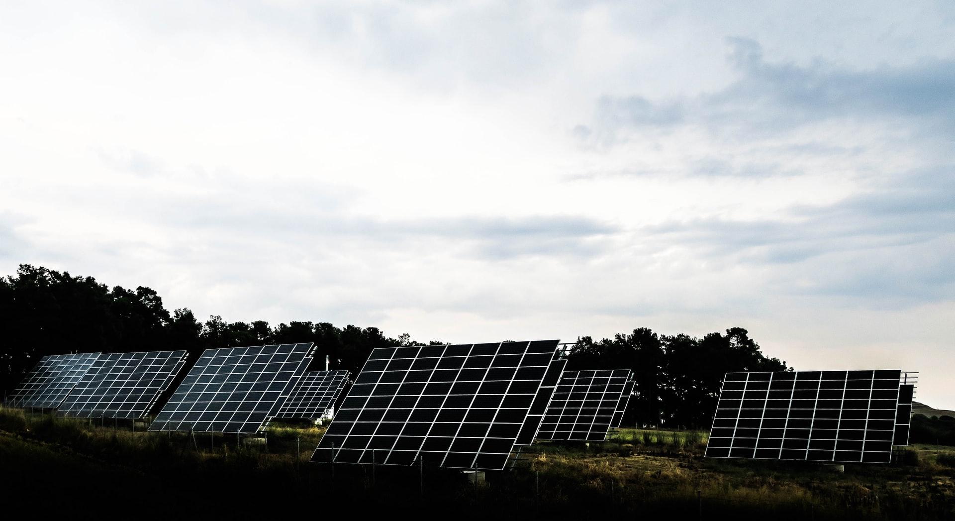 energie opgewekt duurzaam