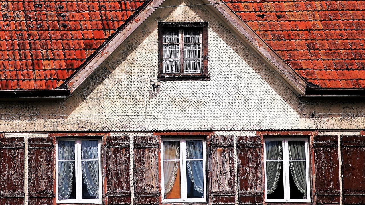 oud huis verduurzamen